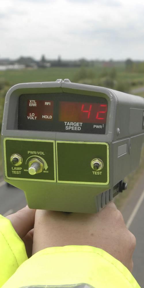 Speed Survey