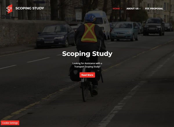 Scoping Study
